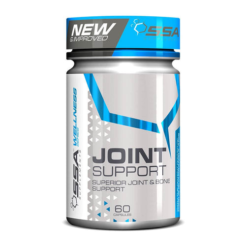 Joint Support [60 Caps] Joint Health SSA Supplements