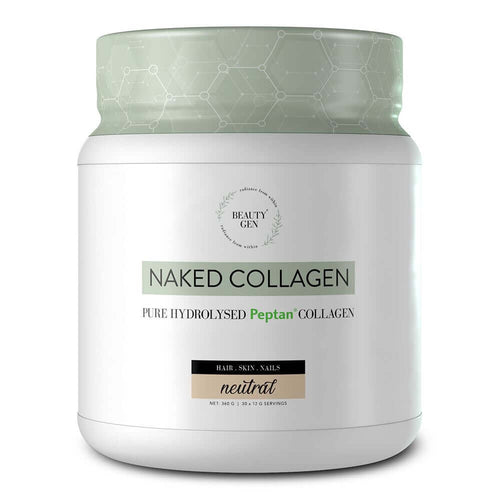 Naked Collagen [360g] Collagen Protein Beauty Gen