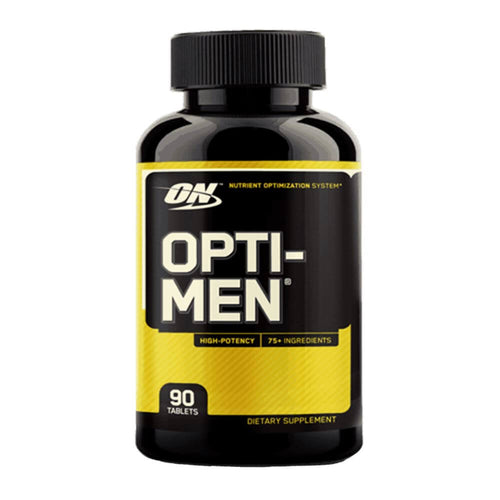 Opti-Men [90 Tabs] Multivitamin Optimum Nutrition