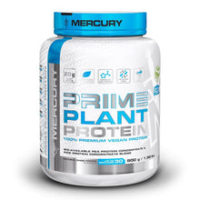 Load image into Gallery viewer, Prime Plant Protein [900g] Vegan Protein TNT Mercury Natural Choc-Cocoa