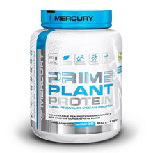 Load image into Gallery viewer, Prime Plant Protein [900g] Vegan Protein TNT Mercury Vanilla Cinnamon
