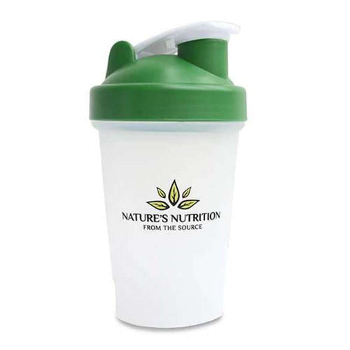 Shaker [400ml] Shaker Natures Nutrition