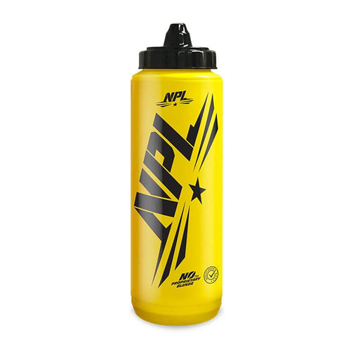 Water Bottle [1L] Bottle NPL Yellow