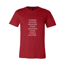Load image into Gallery viewer, Funny Reindeer Christmas 2020 T-Shirt