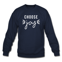Load image into Gallery viewer, Choose Joy (2) - navy