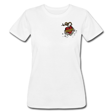 Load image into Gallery viewer, You Had Me At Arrr! Woman's Pirate T-Shirt Short Sleeve - white