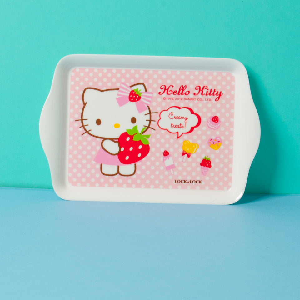 Hello Kitty Tray