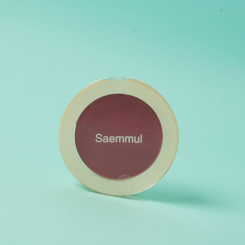 The Saem Blusher