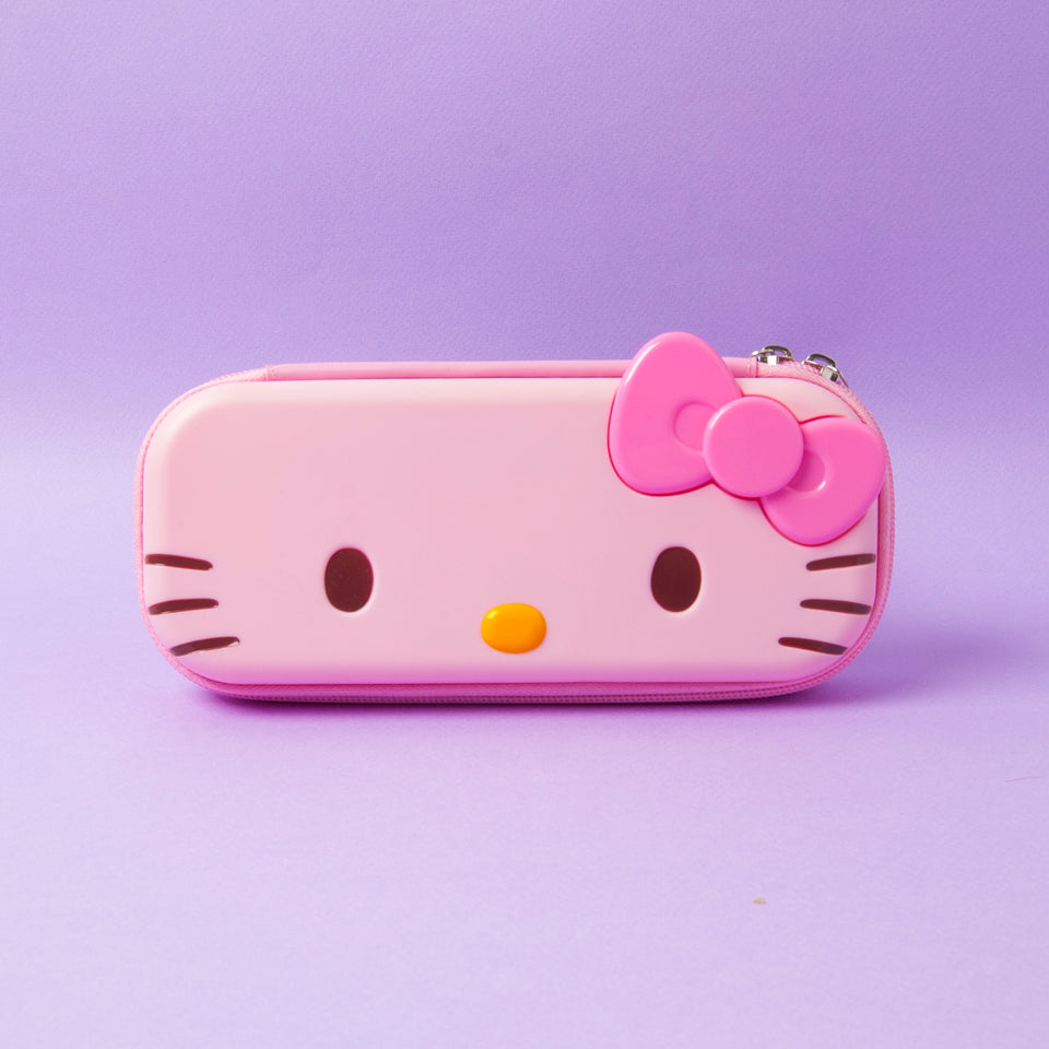 Hello Kitty Hardcover Pencil Etui