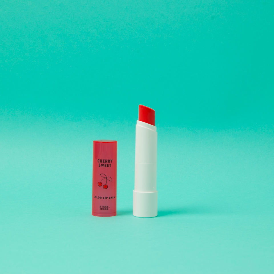 Etude House Color Lip Balm