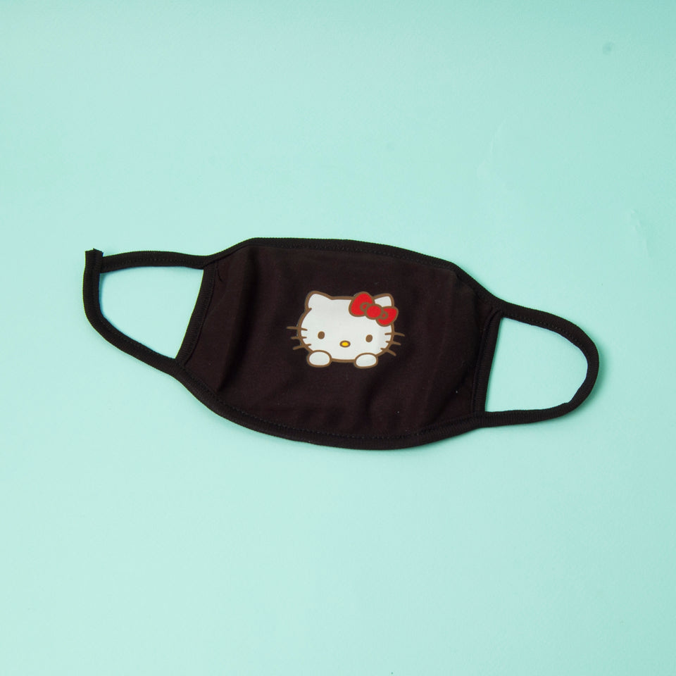 Hello Kitty Mouth Mask
