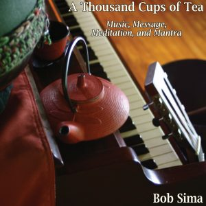 A Thousand Cups of Tea (Digital Download)