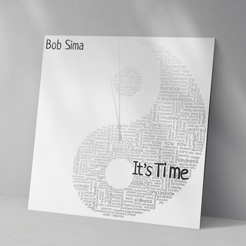 It's Time (Digital Download)