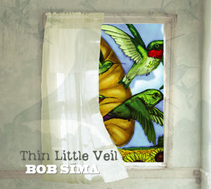 Thin Little Veil (Digital Download)