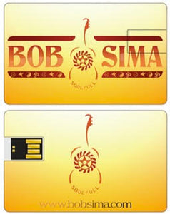 Bob Sima Deluxe Multimedia Collection (USB)