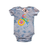 Body bebé Tie Dye - *907-6723 - Combinator.es