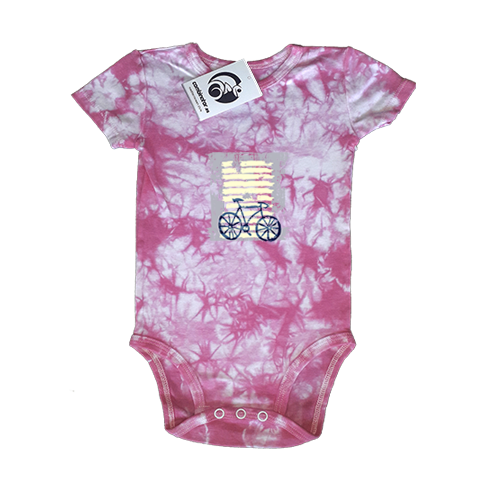 Body bebé Tie Dye - *907-*692 - Combinator.es