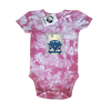 Body bebé Tie Dye - *907-*696 - Combinator.es