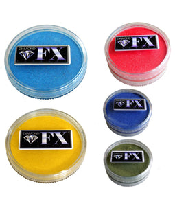 Diamond FX Metallic