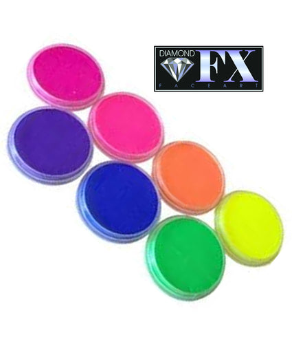 Diamond FX Neon UV