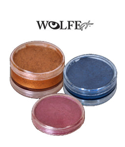 Wolfe FX Hydrocolor Metallix