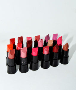 18 Mini Assorted Lipstick Set