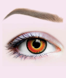Primal Costume Contact Lenses