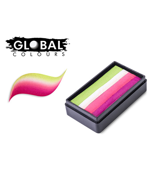 Global Split Cakes / Fun Strokes 30g