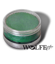 Load image into Gallery viewer, Wolfe FX Hydrocolor Metallix - Face Painting