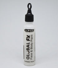 Load image into Gallery viewer, Global Colours Glitter Gel 36ml Bottle