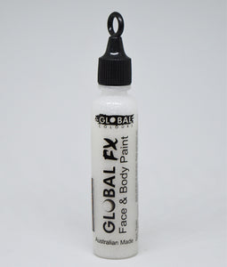 Global Colours Glitter Gel 36ml Bottle