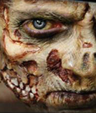 Load image into Gallery viewer, Zombie Running Dead