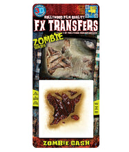 Load image into Gallery viewer, Zombie Gash - 3D FX Tinsley Small Transfers