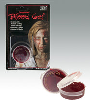 Load image into Gallery viewer, Coagulated Blood Gel - Special FX