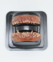 Load image into Gallery viewer, Invasion Teeth - 3D FX Tinsley Transfers