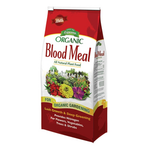 Espoma Organic Blood Meal 3.5 lb