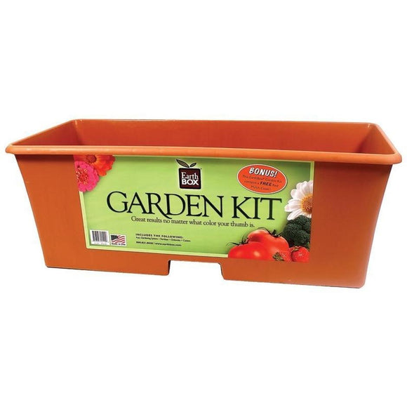 GARDEN KIT BONUS DISPLAY