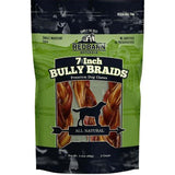 Redbarn Naturals Braided Bully Sticks