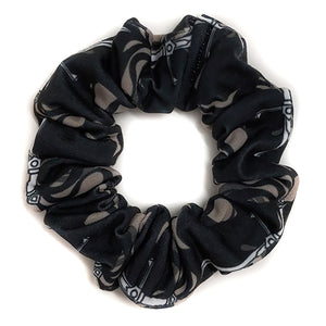 Mia Corvere Nevernight Darkdawn scrunchie by Fablebands