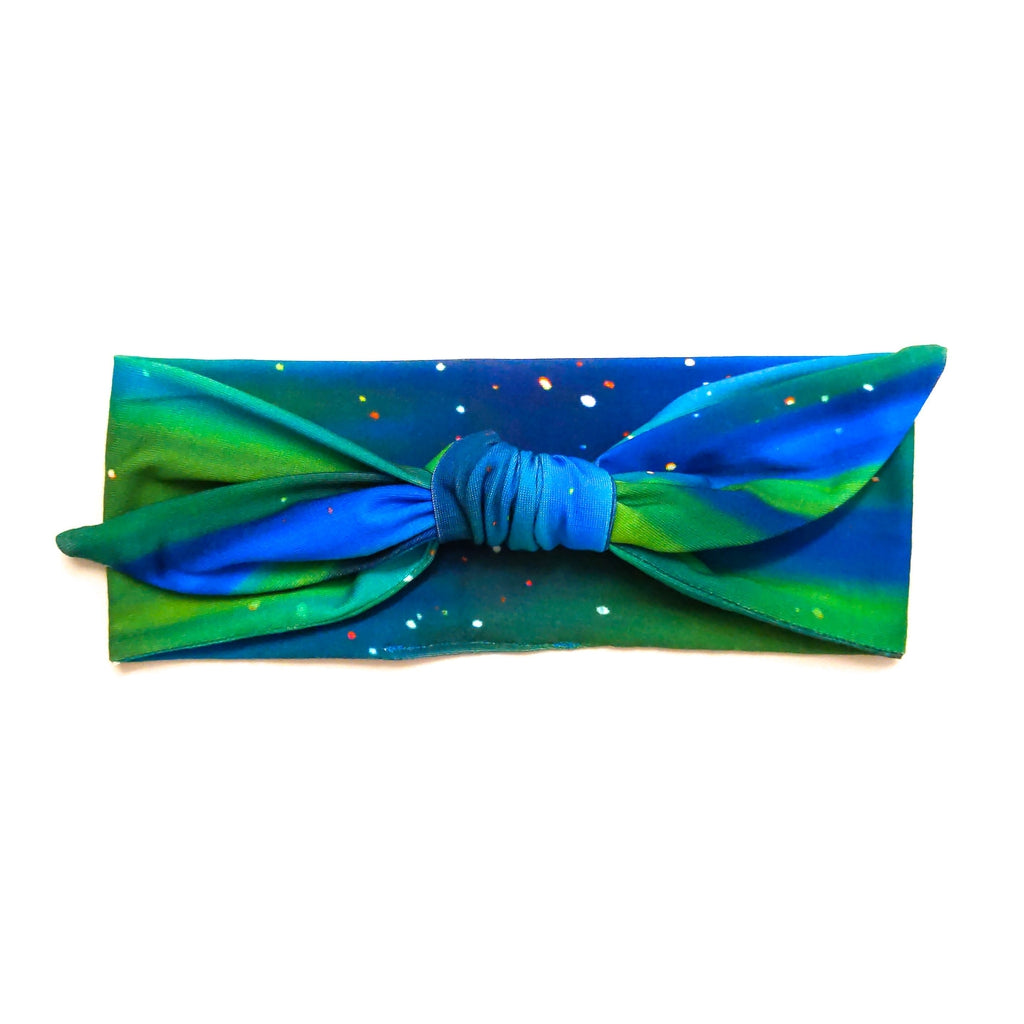 Northern Lights-Faux Knot-Fablebands