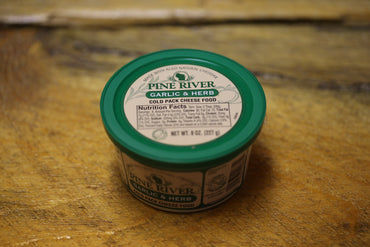 Garlic & Herb - Pine River
