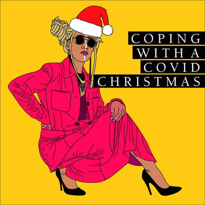Coping With A Covid Christmas