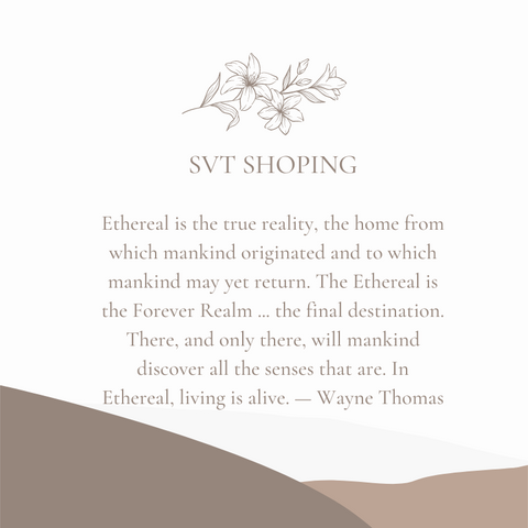 "Wayne Thomas Batson Focuses on Ethereal Living with this Quote ""Ethereal is the true reality, the home from which mankind originated and to which mankind may yet return."""