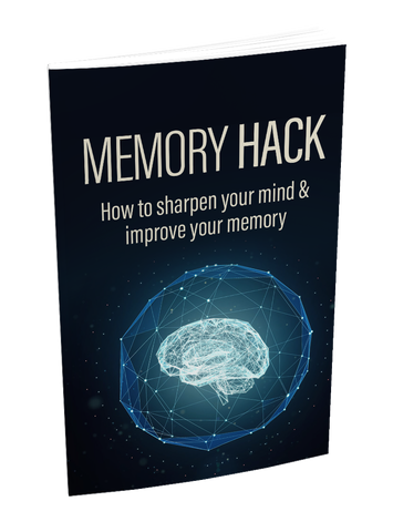 memory improvement tips, memory techniques, how to improve short term memory