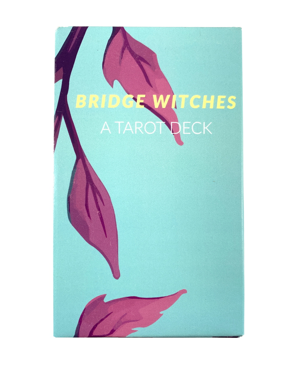 Bridge Witches: A Tarot Deck, vol. 2