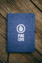 Load image into Gallery viewer, Journal Pine Cove- Navy