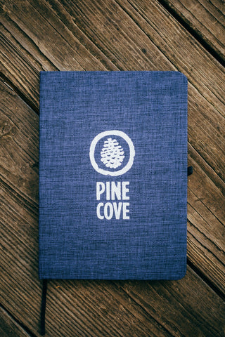 Journal Pine Cove