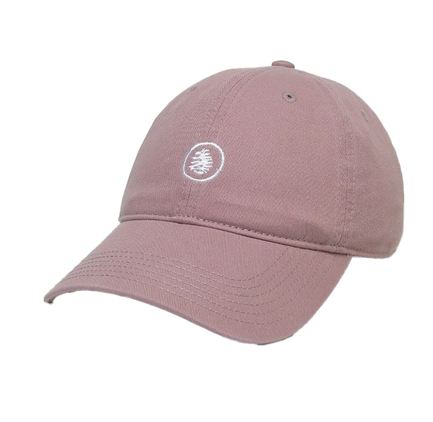 Hat Dusty Rose Legacy