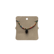 Load image into Gallery viewer, Necklace Multi Beaded PC Charm