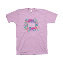 Load image into Gallery viewer, Lilac Floral Tee